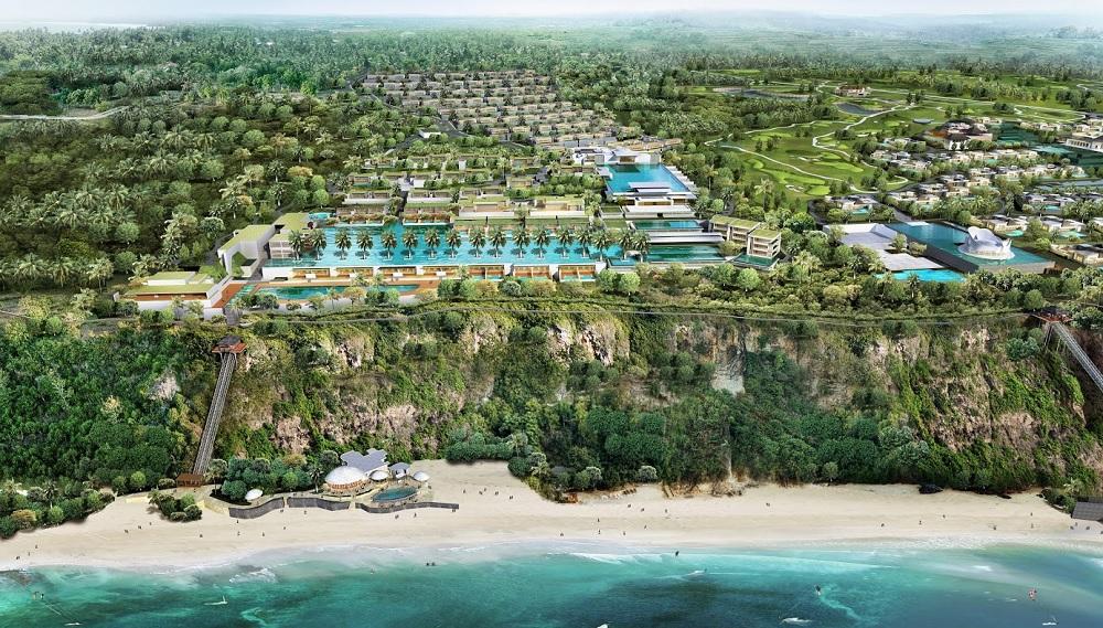 Mandarin Oriental Bali