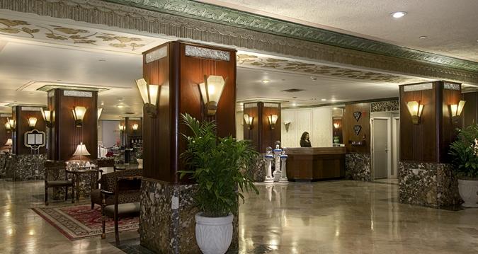 StepStone Hospitality expands with Hilton Cincinnati Netherlands Plaza