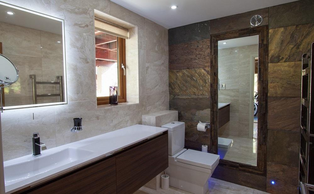 Ghyll Crest Lodge inspiring home decor