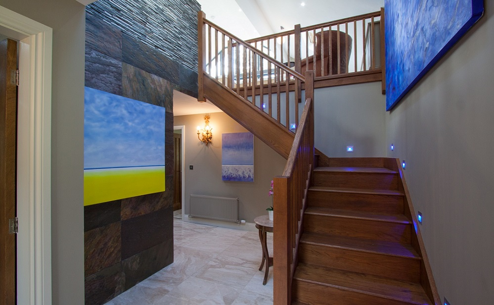Ghyll Crest Lodge inspiring home decor