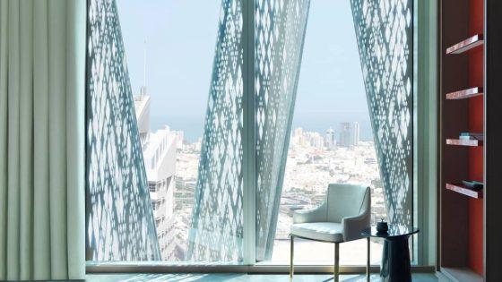 Four Seasons Hotel Kuwait
