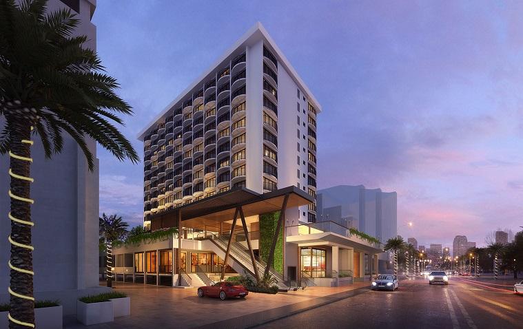 Laylow Waikiki Hotel on Oahu