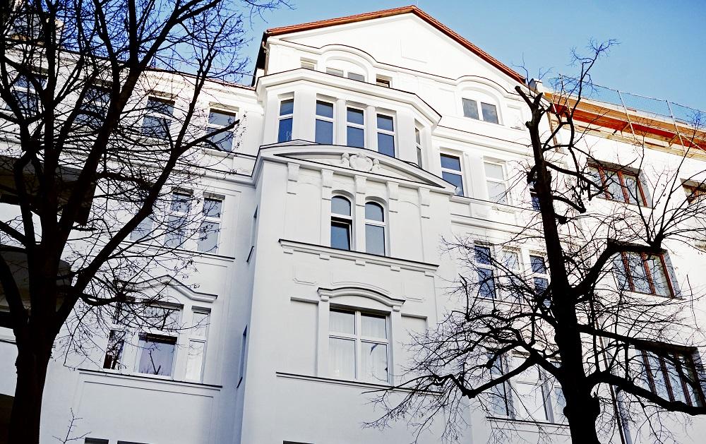 Provocateur, Berlin