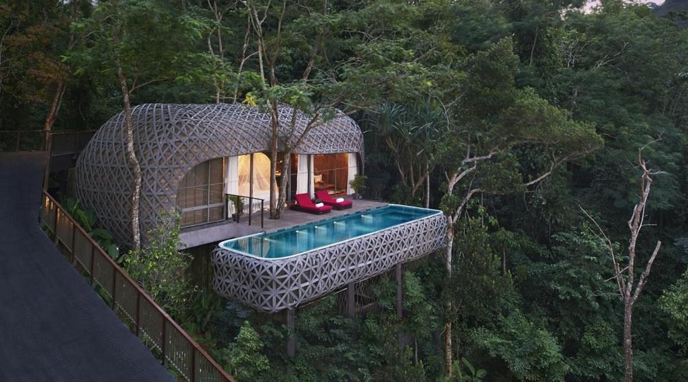 Treetop Hotels - Keemala – Phuket, Thailand