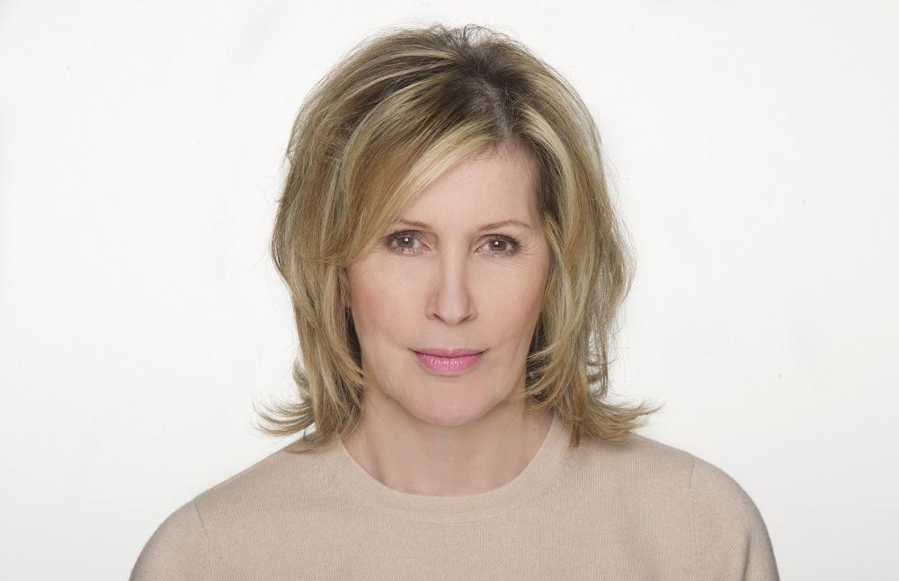 Vanessa Brady OBE