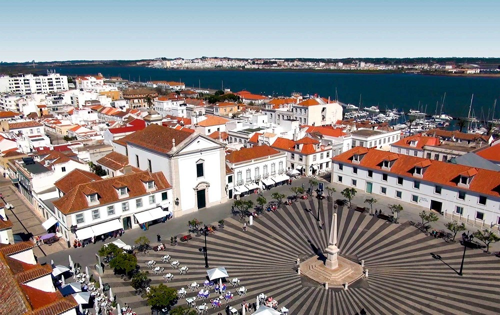 Pestana announces a new Pousadas de Portugal for the Algarve