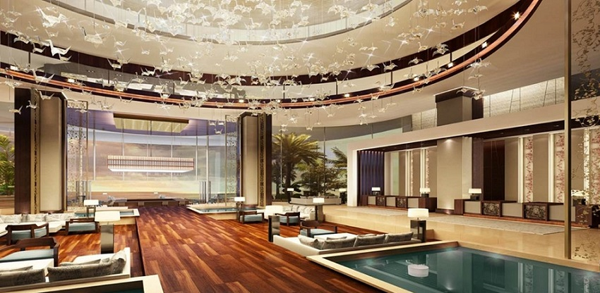Curio by Hilton, Greater China