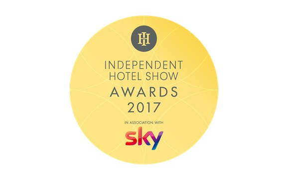 Independent Hotel Show Awards