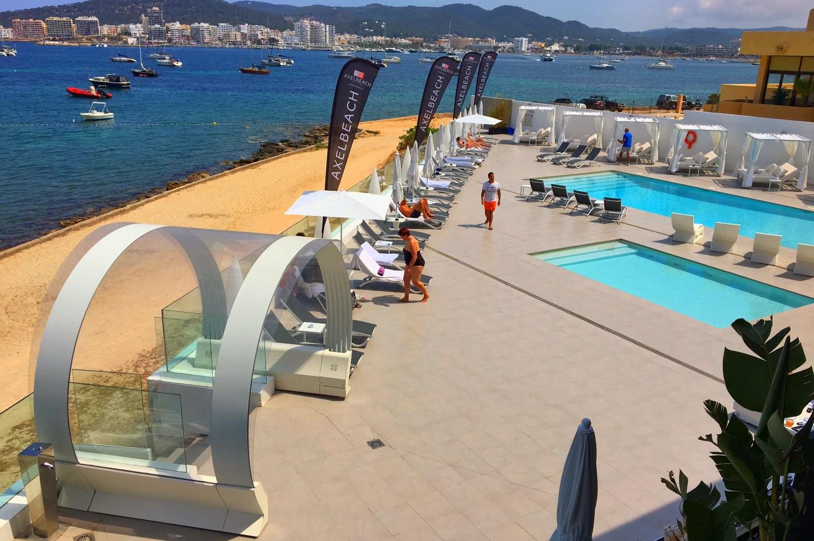 Ael Beach Hotel 2018 World S Best Hotels