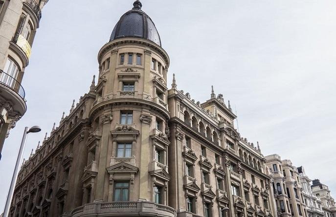Hotel Círculo Gran Vía