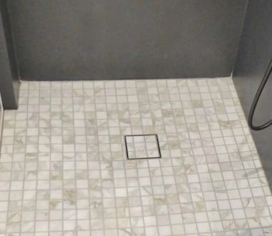 On The Level - Tile-In