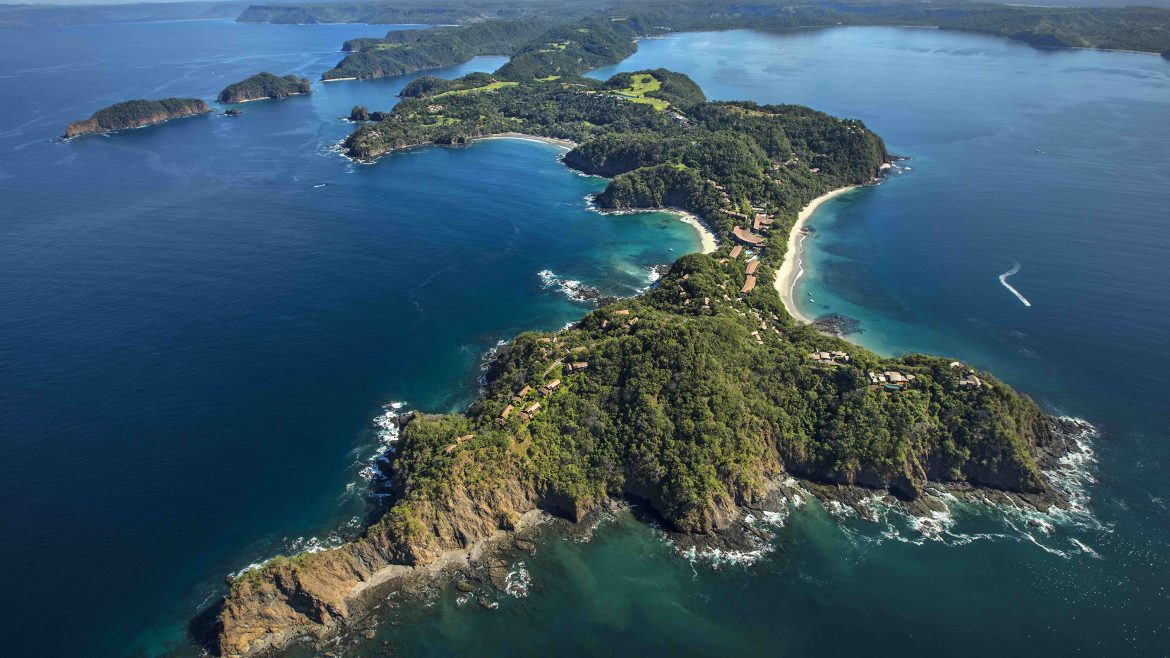 $35m 're-imagination' for Four Seasons Resort Costa Rica