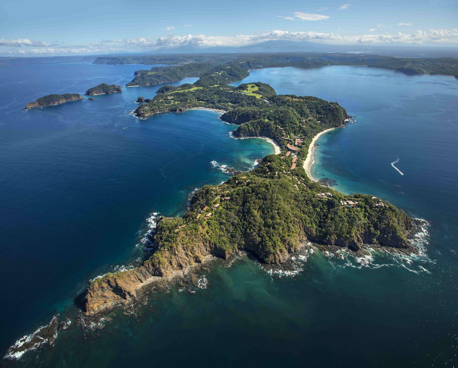 $35m 're-imagination' for Four Seasons Resort Costa Rica
