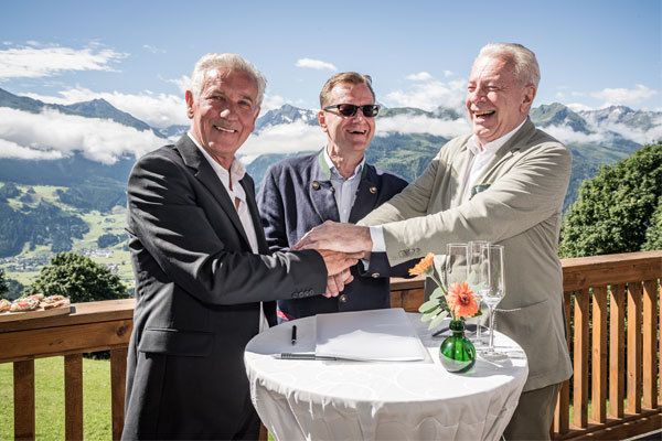 Six Senses plans to develop resort and spa in Kitzbuhel, Austrian Alps