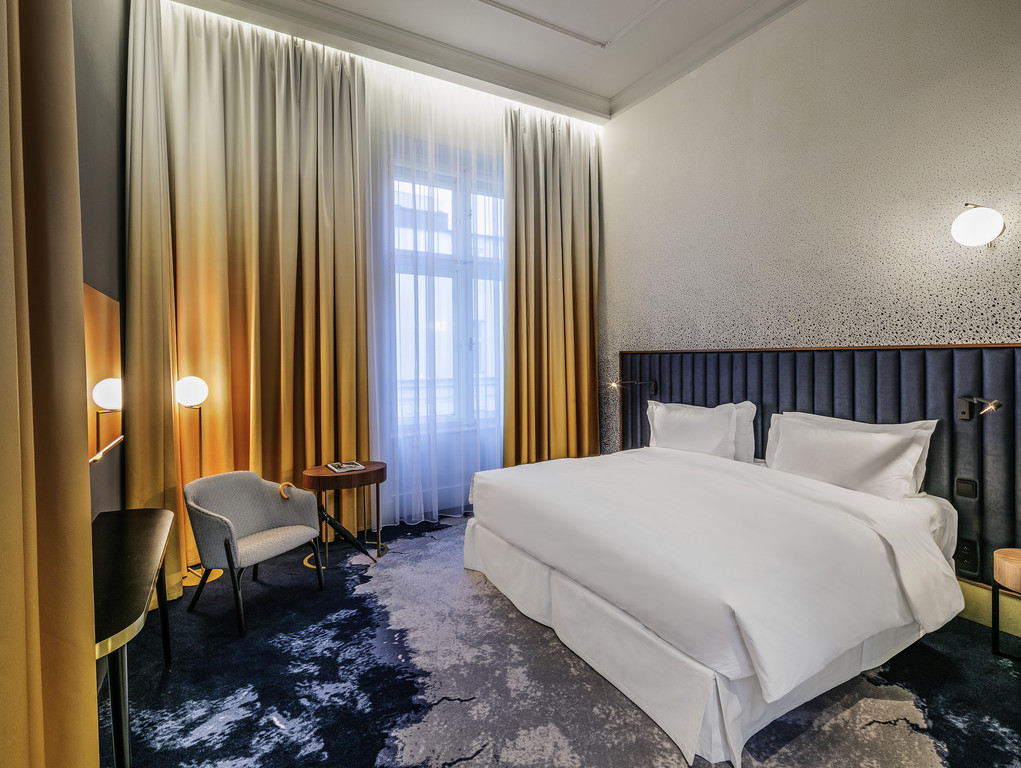 Hotel Century Old Town Prague - MGallery Collection