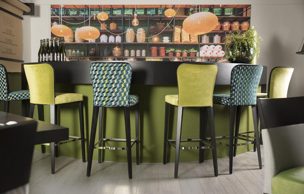 Boutique chairs - Kobe opinion Soft furnishings
