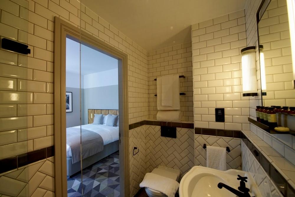 Mgallery Hotel London