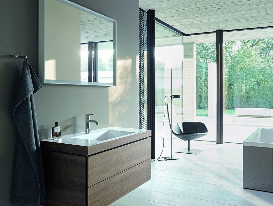 Guest Blog: Duravit - trends for the \'holistic bathroom of the ...