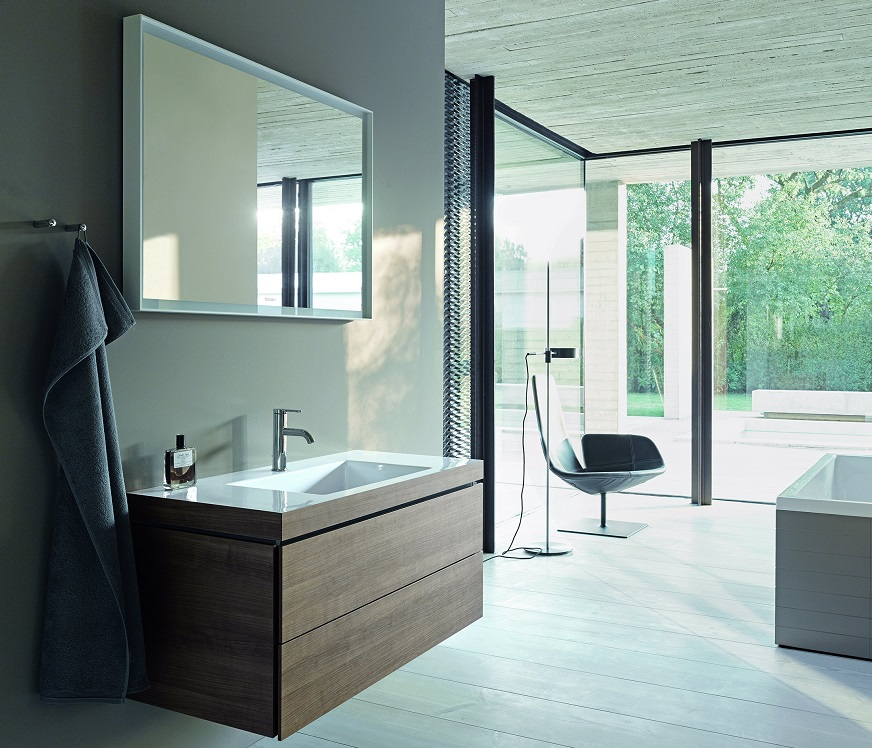 Guest Bathroom Ideas With Pleasant Atmosphere: Trends For The 'holistic Bathroom Of