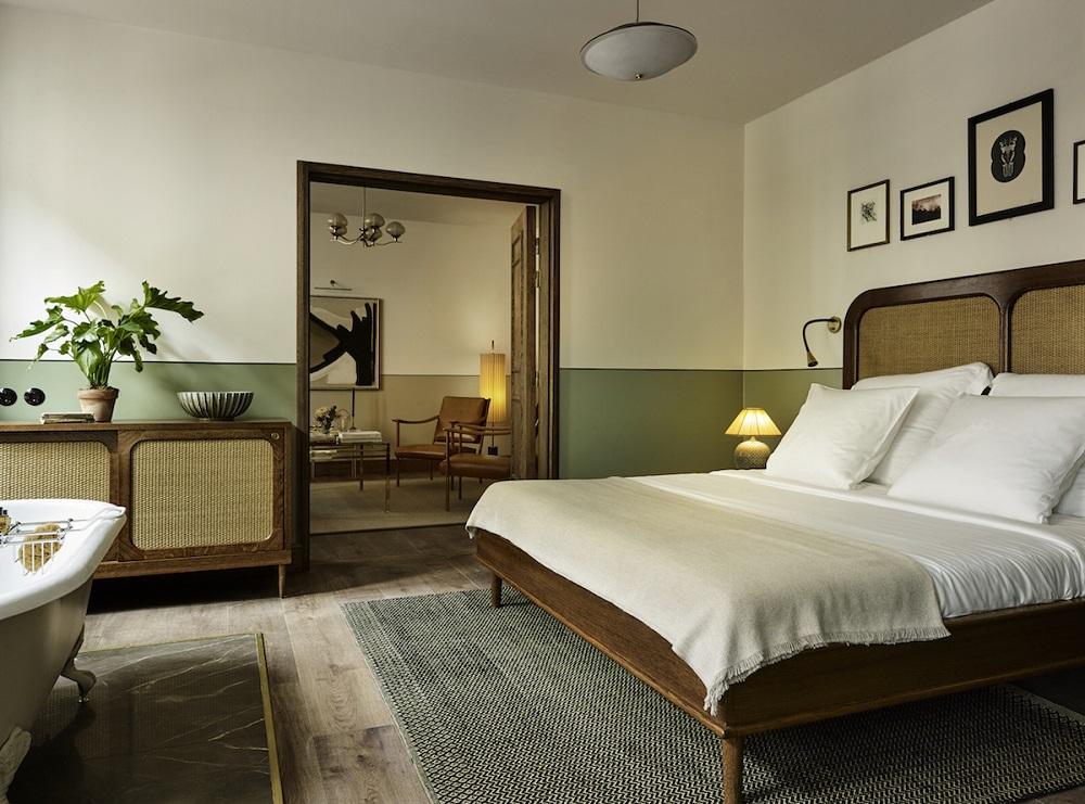 Hotel Sanders - Copenhagen