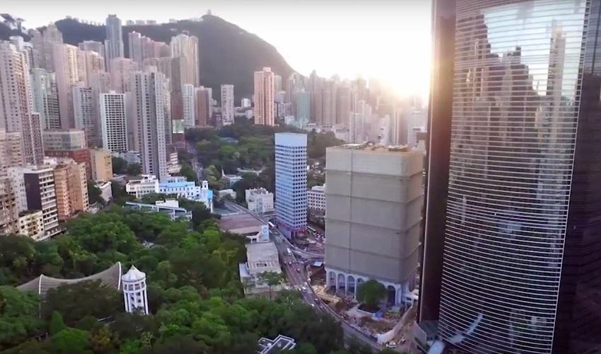 The Murray Hotel - Hong Kong