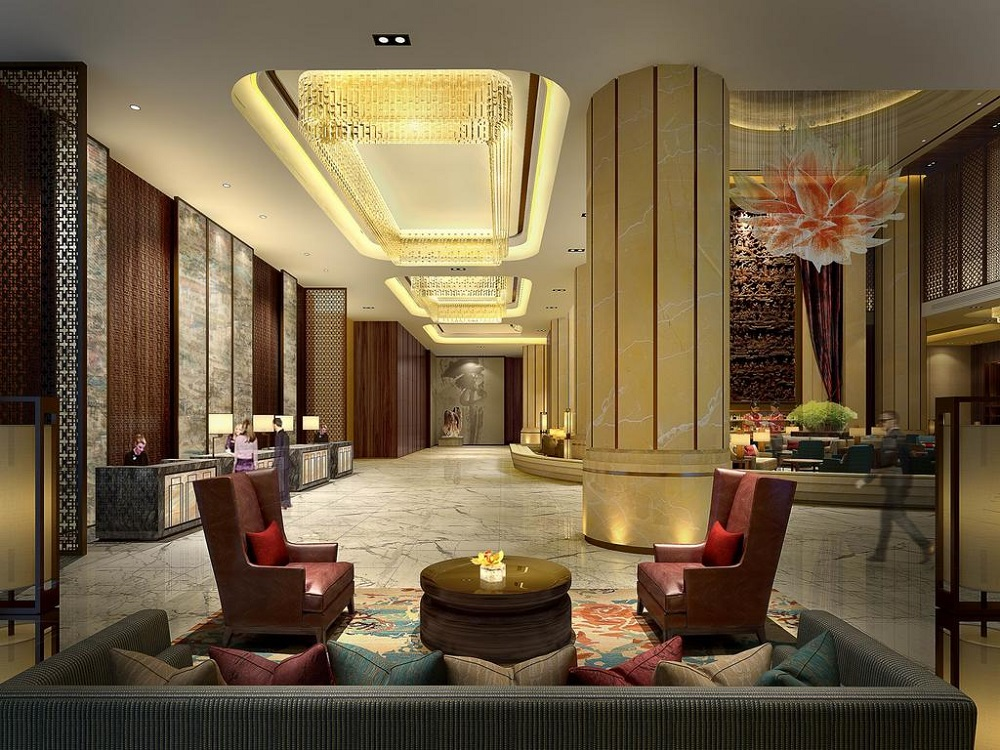 The 362-room Shangri-La Hotel, Yiwu opened on June 24 in the 52-story, mixed-use Yiwu World Trade Centre, the tallest building in Zhejiang Province