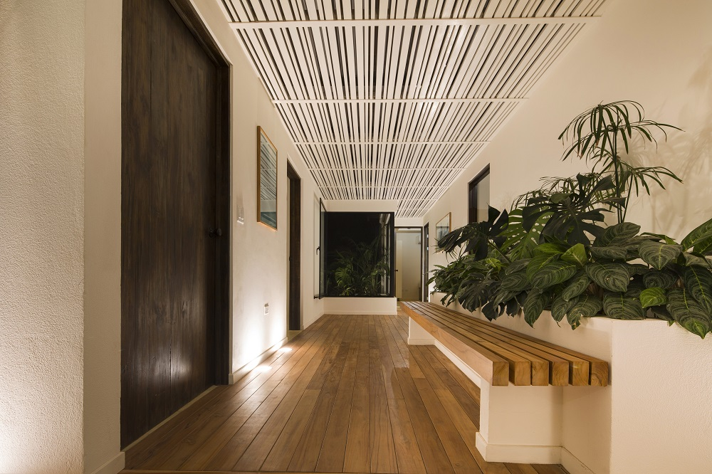 Studio Saxe - Hotel Nalu-Nosara