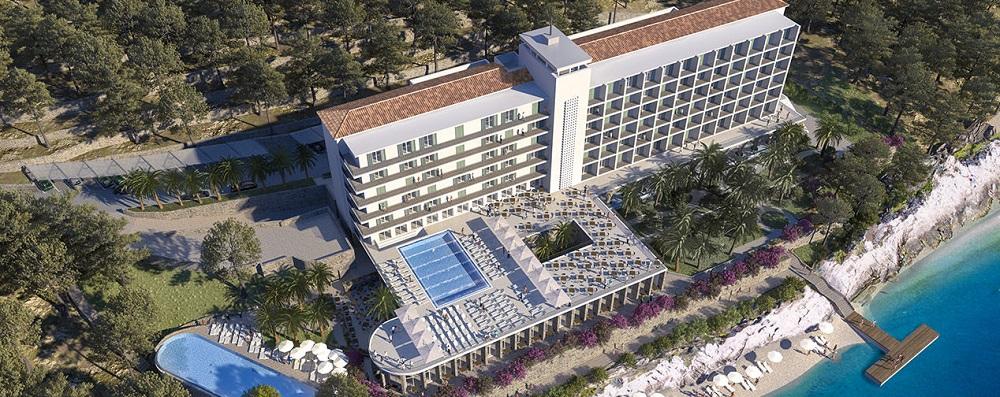 Tui Hotel Park In Makarska