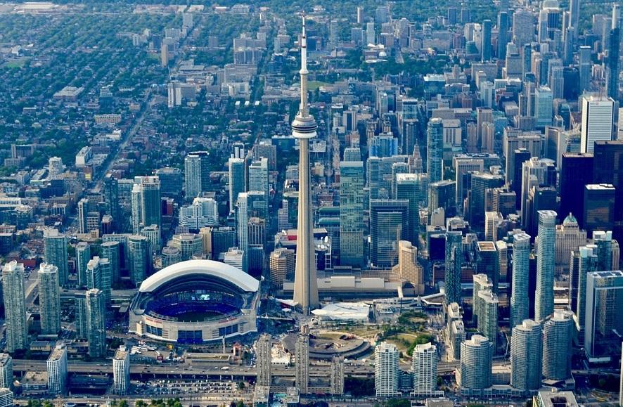 Toronto - Kimpton