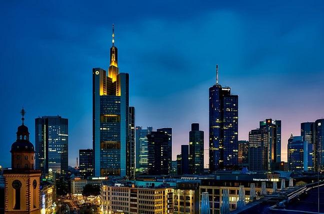 nhow Frankfurt