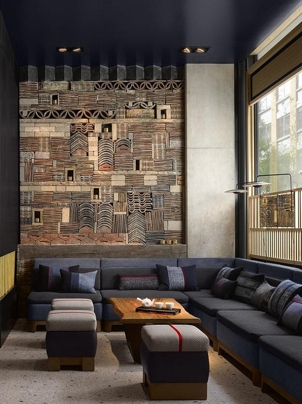 Nobu Hotel Shoreditch Now Open Hotel Designs