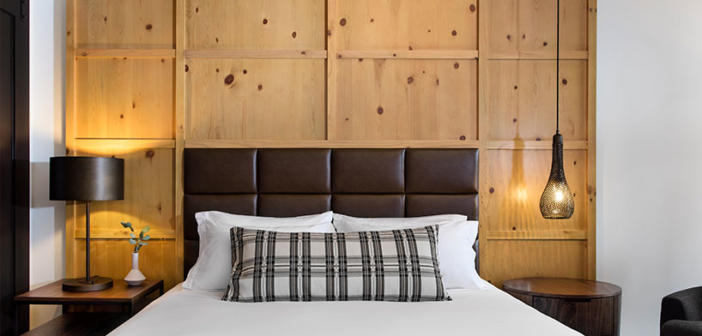 Kimpton Hotel Born opens in Denver, Colorado