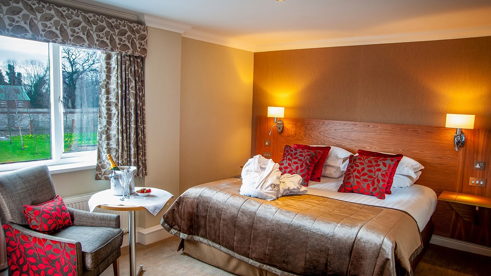Lancashire's Barton Grange Hotel has certainly not rested on its success in the last few years. Having invested £670 000 in the last three years into upgrading its bedrooms, corridors and main events space - the Barton Suite, the Hotel has announced this week that owners have added a further £250 000 into upgrades at the Hotel