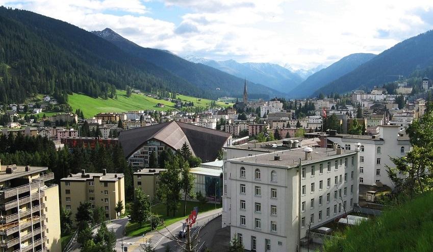 Davos - Hard Rock Hotel