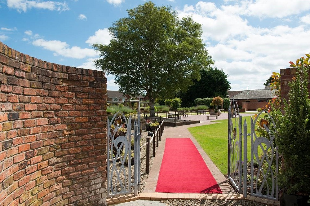 Lancashire's Barton Grange Hotel has certainly not rested on its success in the last few years. Having invested £670 000 in the last three years into upgrading its bedrooms, corridors and main events space - the Barton Suite, the Hotel has announced this week that owners have added a further £250 000 into upgrades at the Hotel.