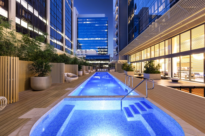 5 star hotel arrives in parramatta with skye hotel suites hotel