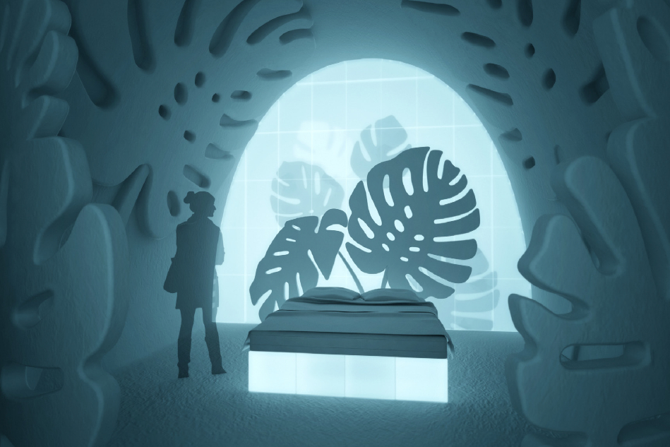 28th ICEHOTEL designs revealed