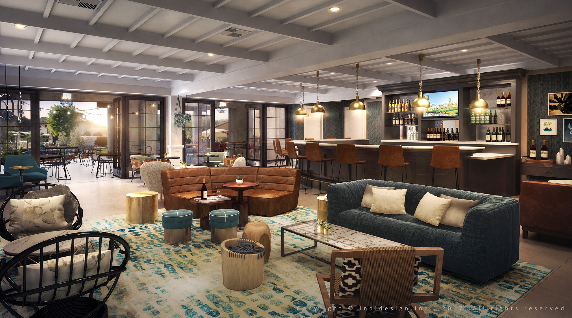Miramonte Indian Wells Resort Completes $8 Million Renovation