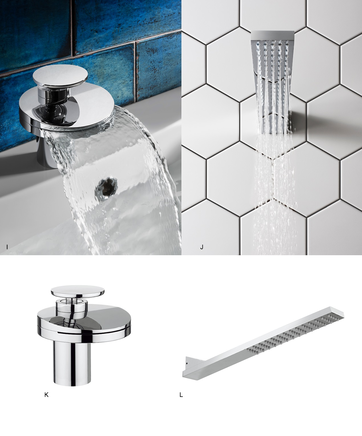 Product Spotlight: The complete bathroom solution from Crosswater ...