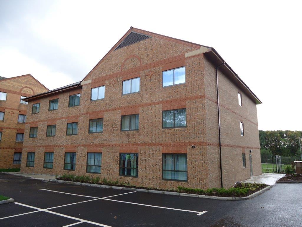 DoubleTree by Hilton Sheffield Park completes extension