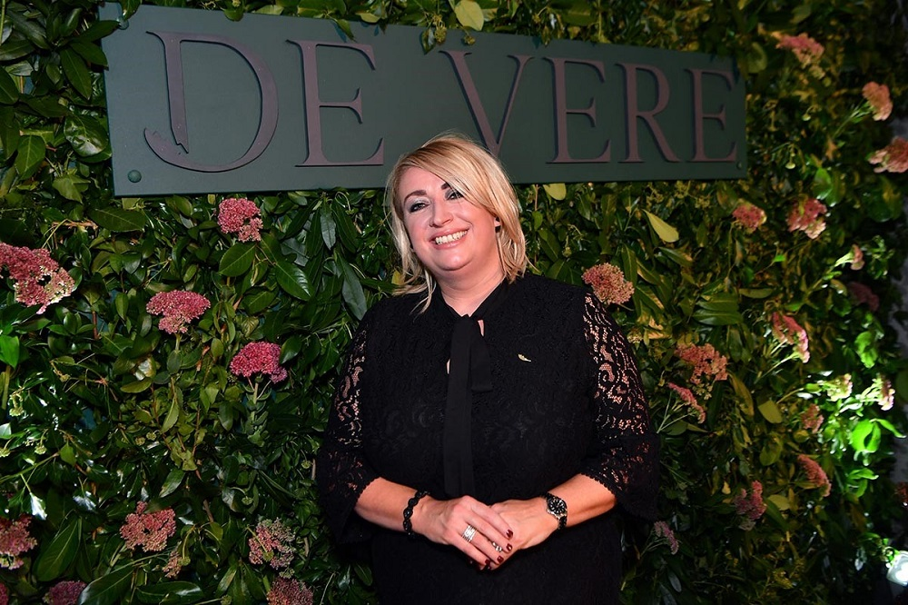 De Vere Launch Party - Laurie Nicol, Chief Operating Officer at De Vere