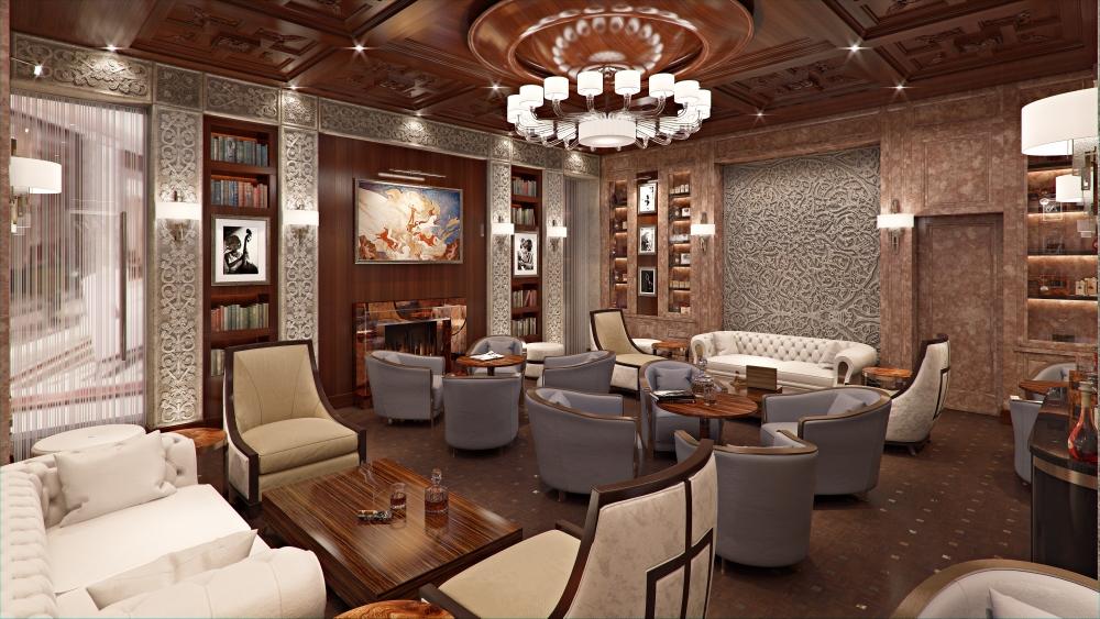Kempinski Hotels Opens Elegant Five Star Hotel In Riga