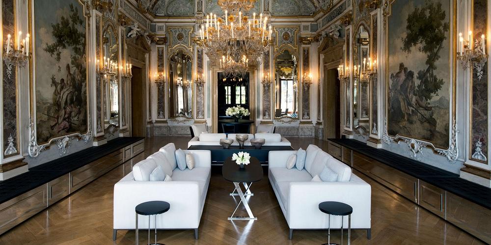 Five luxury brands to watch