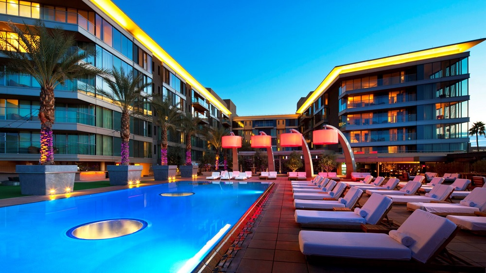 W Hotels and Resorts