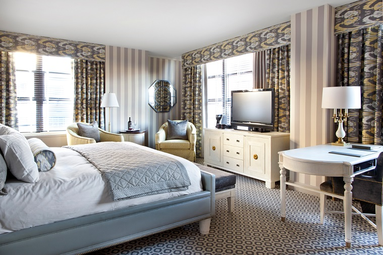 Hilton adds iconic property to growing washington dc for Hotel design washington dc