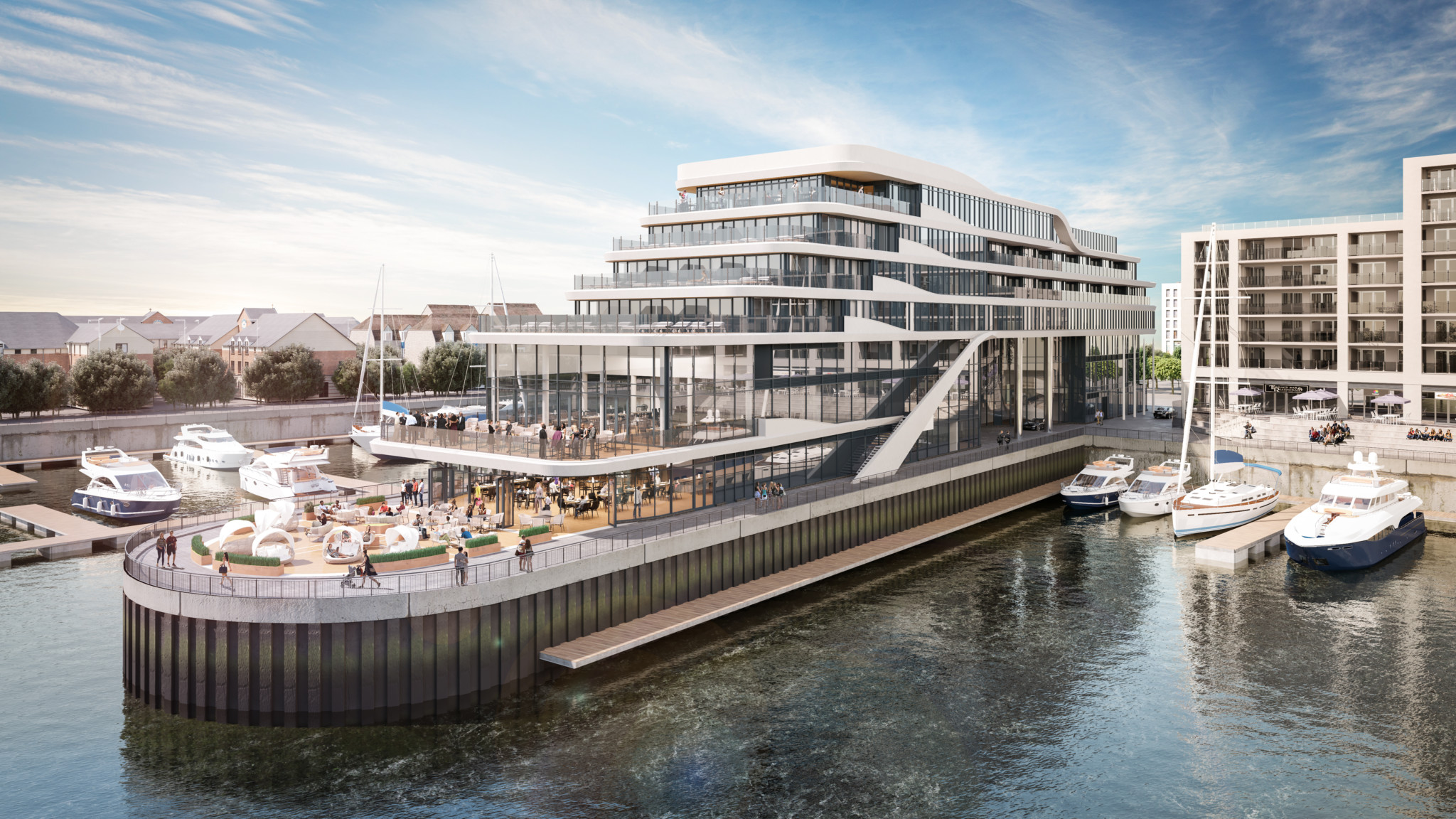Southampton | All the action from the casino floor: news, views and more