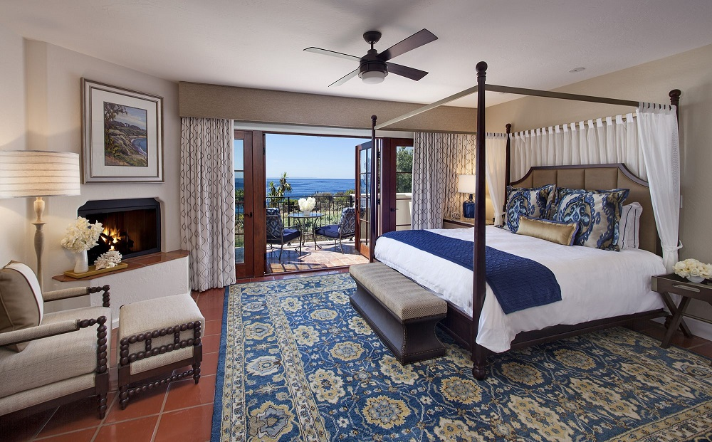 The Ritz-Carlton Bacara, Santa Barbara now open