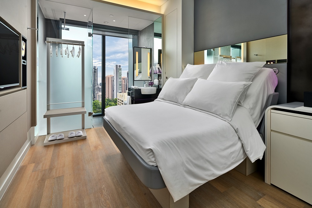 First Asian YOTEL opens in Singapore
