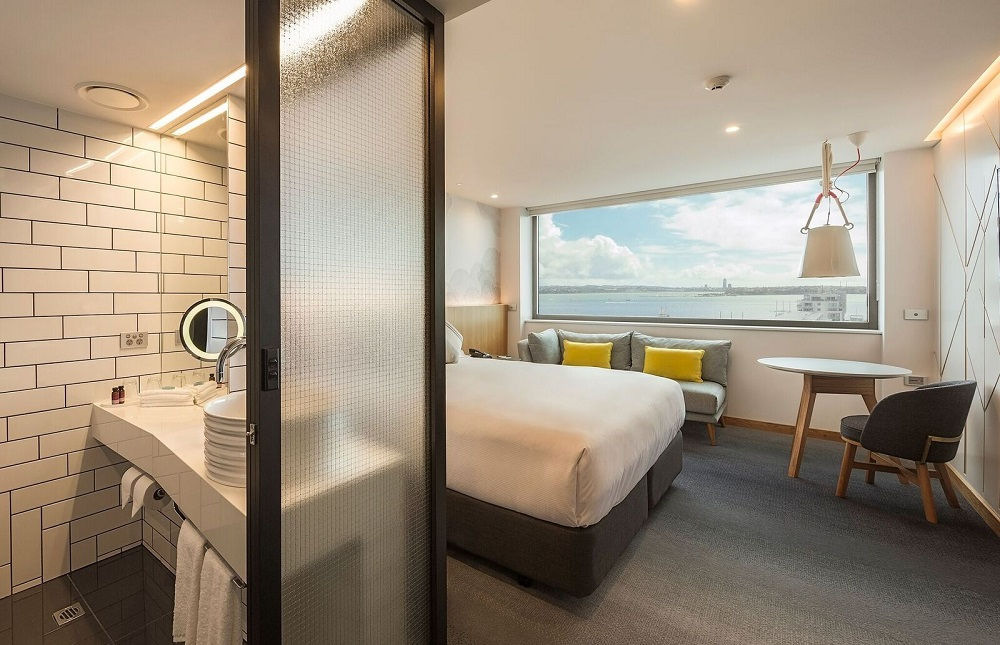 New hotel: M Social Auckland, New Zealand