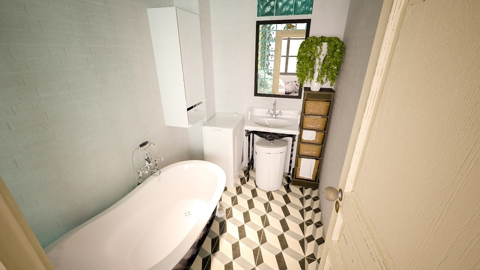 Forward Features: November - Bolder Bathrooms